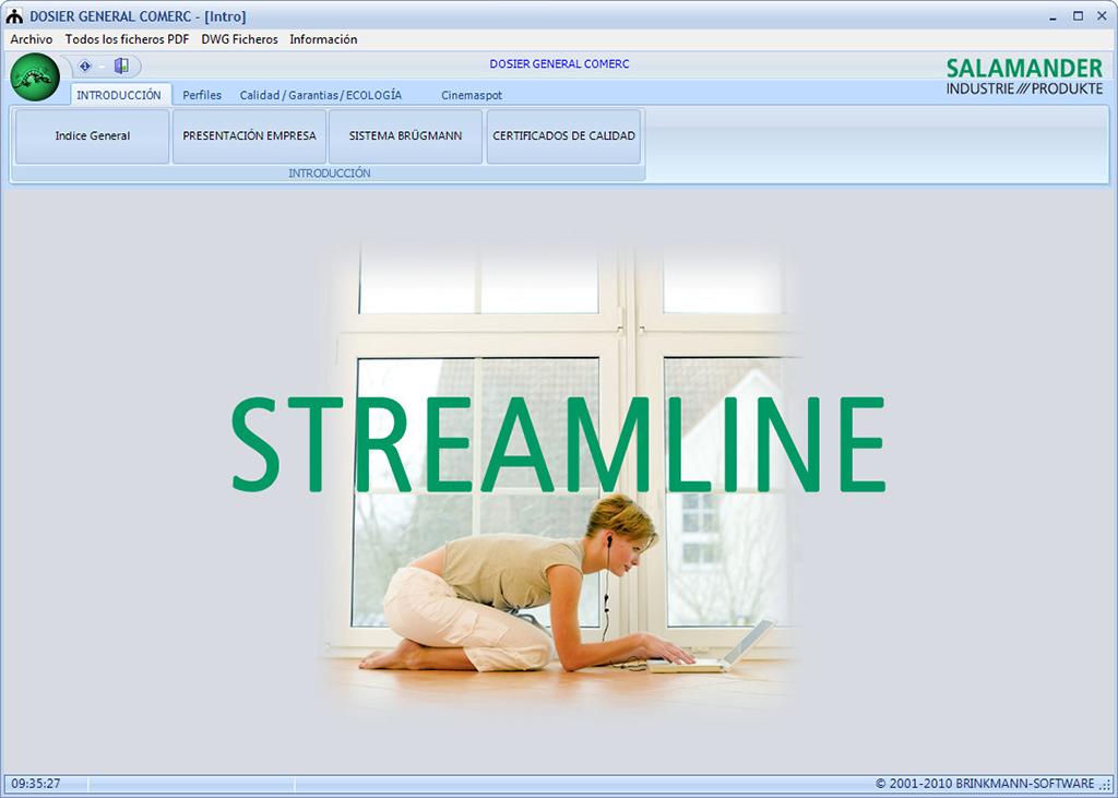 SystemEsSl